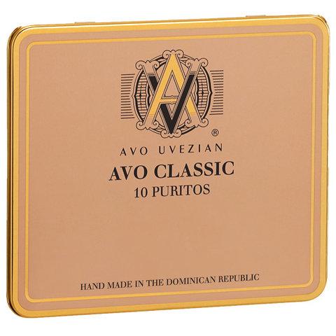 avo puritos classic