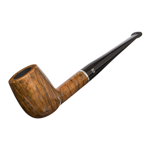 Stanwell amber light polished model 03