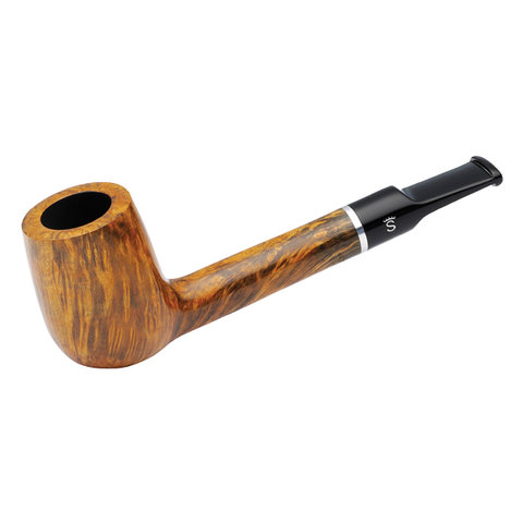 Stanwell amber light polished moel 98