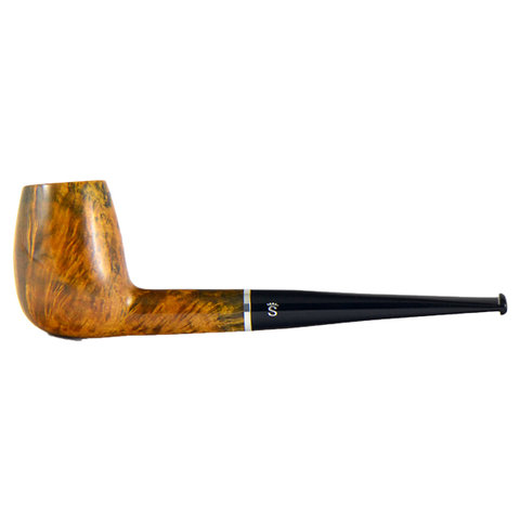 stanwell amber light polished model 141