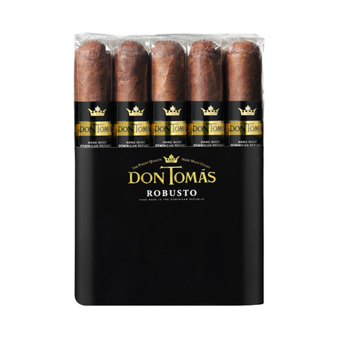 Don Tomás Bundle