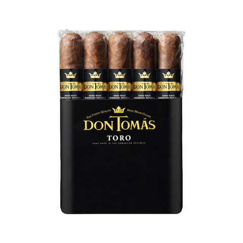 Don Tomás Bundle DOM