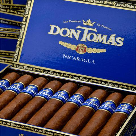 Don Tomás Nicaragua