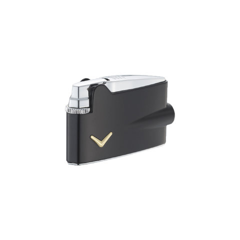 ronson mini varaflame matt black