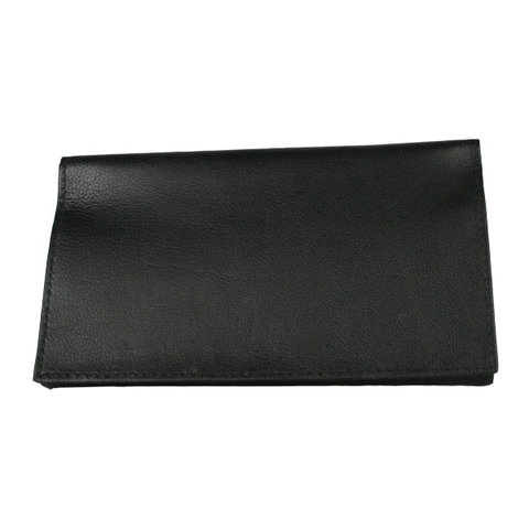 tobacco wallet large