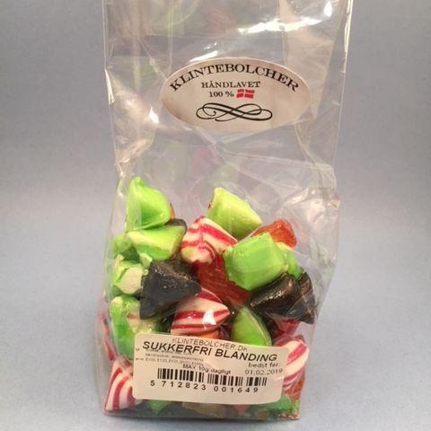 klinteblanding sukkerfri