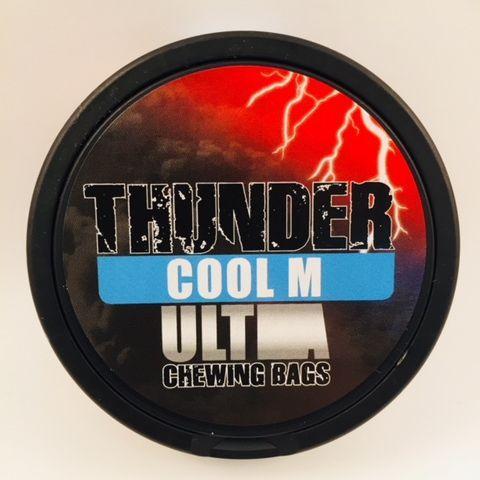 thunder cool
