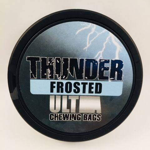 thunder frosted ultra