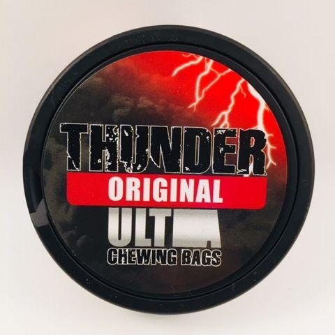 thunder original ultra