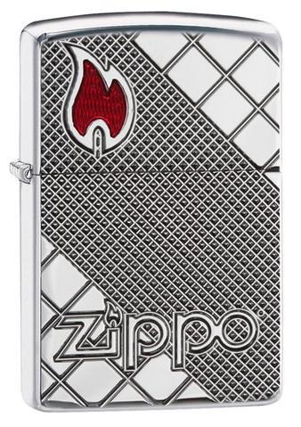 zippo armor