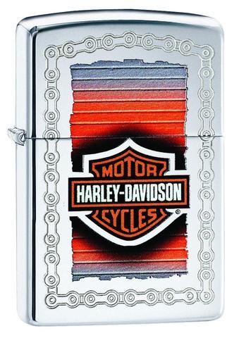 Harley davidson kæde