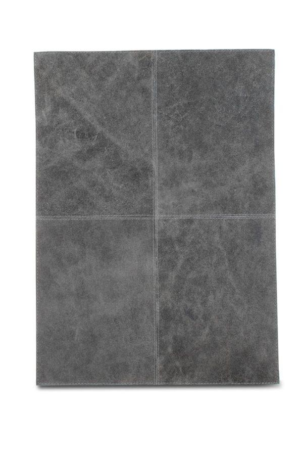 dækkeserviet grå vintage