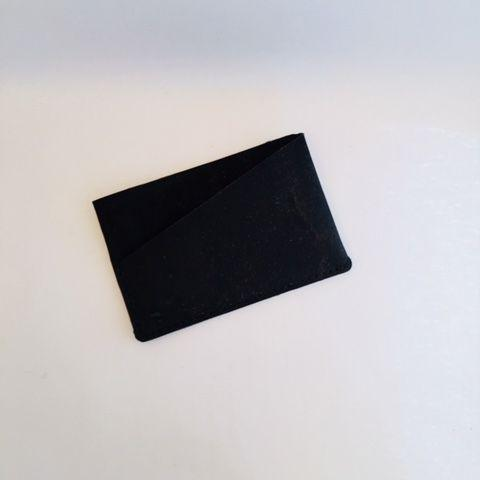 kreditkortholder sort