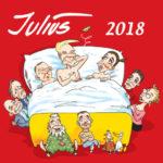 Julius 2018