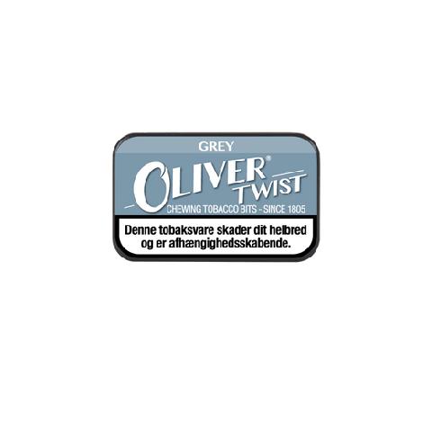 oliver twist grey 92
