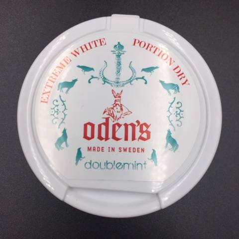 odens doublemint