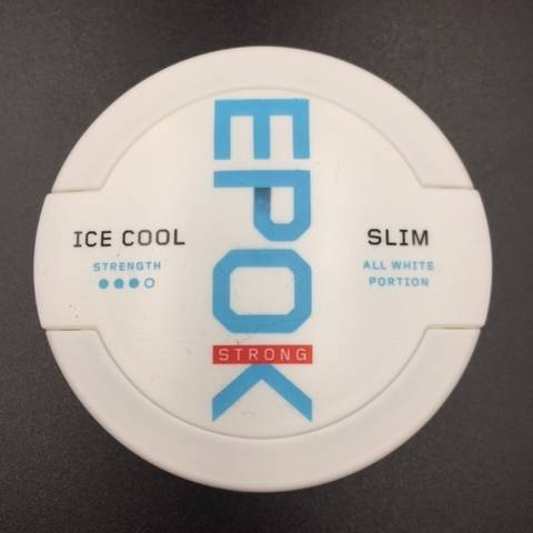 epok ice cool strong