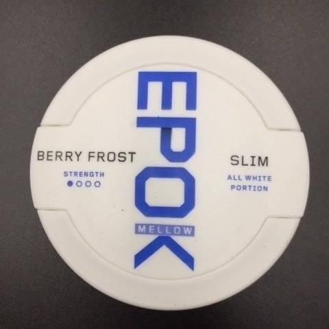 epok berry frost