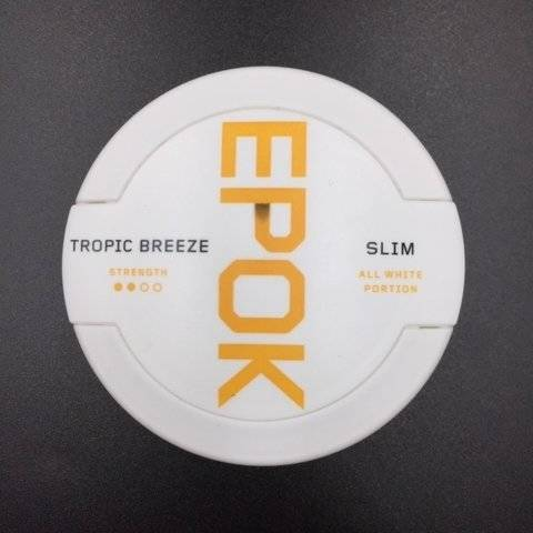 epok tropic breeze