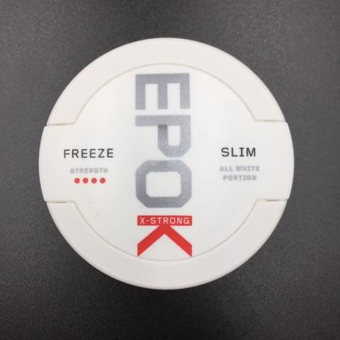 epok freeze
