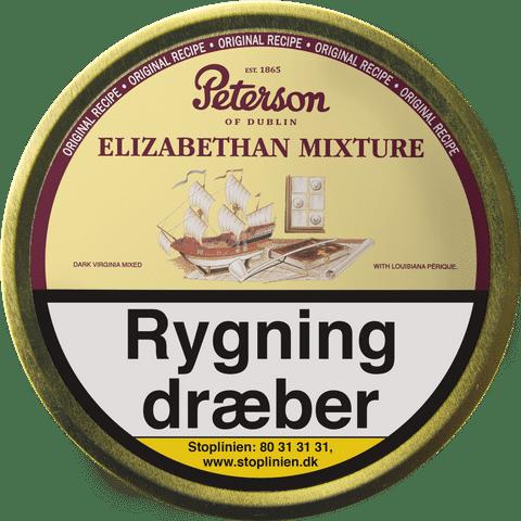 elizabethan mixture