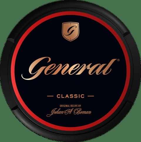 general classic