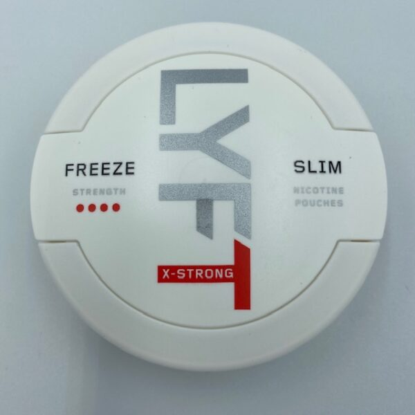 lyft freeze slim