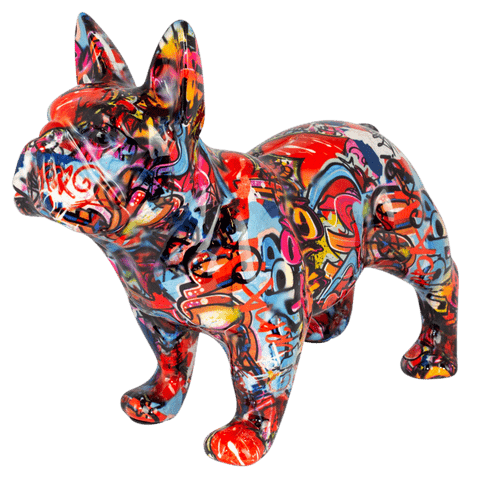 Fransk Bulldog A1