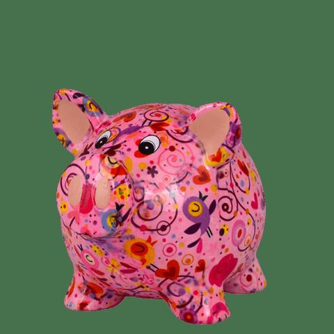 sparegrisen rosie