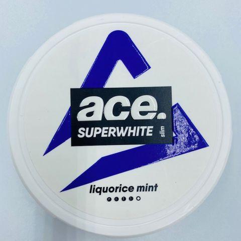 ace liquorice